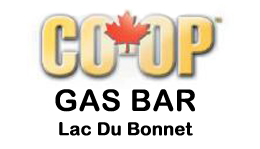 Co-Op Gas Bar