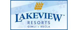 Lakeview Resorts - Gimli & Hecla